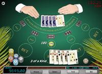 De wet op kansspelen