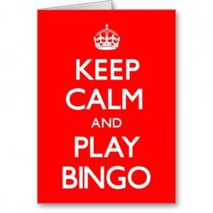 speel bingo